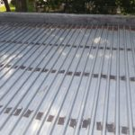 Acrylic Waterproofing   After