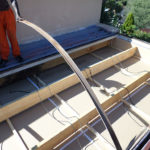 Installation-of-a-new-Clip-lock-roof